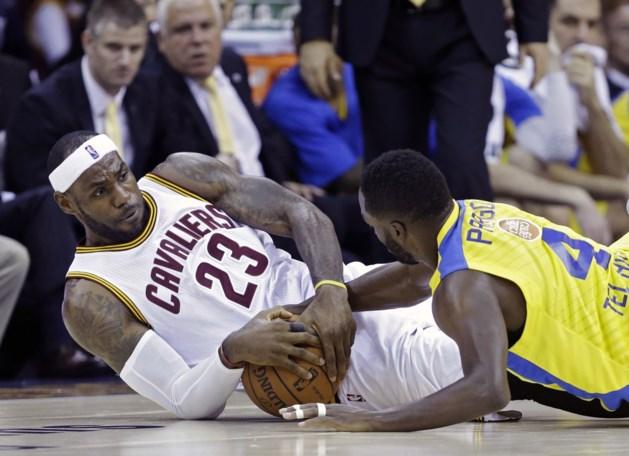 Tv-rechten NBA verkocht voor duizelingwekkend bedrag