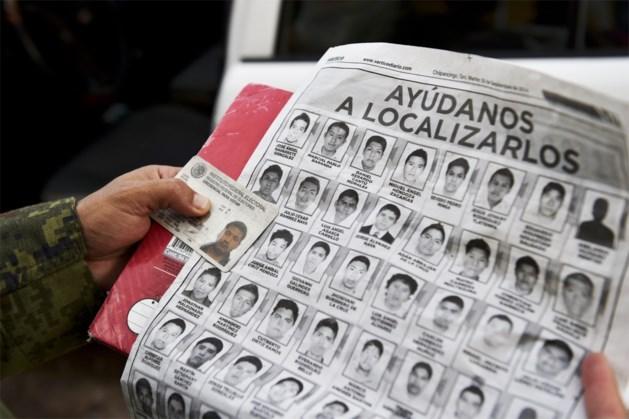 Twee Mexicanen bekennen moord op 17 studenten