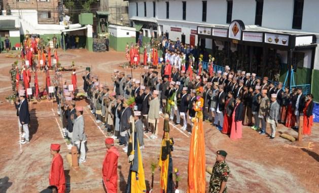 Meer dan twintig doden bij busongeval in Nepal