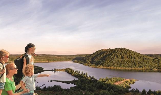 Het mooiste panorama van Vlaanderen: Ontdek Connecterra