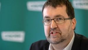 Groen: 'Onbegrijpelijk dat CD&V deze regering ondersteunt'