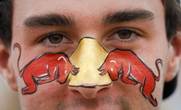Red Bull geeft toe: 'Ons drankje geeft niet echt vleugels'