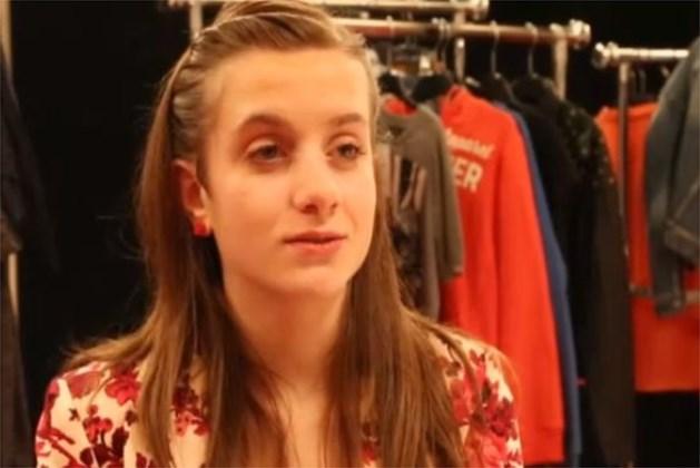 Regi neemt Limburgse Alessia mee naar finale The Voice Kids