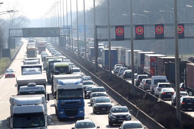 VKW Limburg wil verbreding E313 tot Lummen