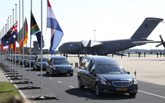 Nabestaanden MH17 klagen Nederlandse Staat aan