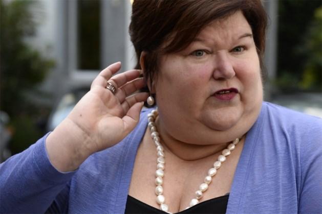 Maggie De Block blijft met voorsprong populairste politicus