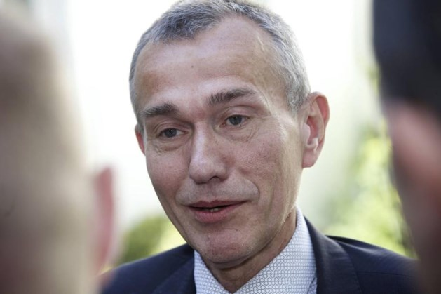 Frank Vandenbroucke plaatst vraagtekens achter het regeerakkoord