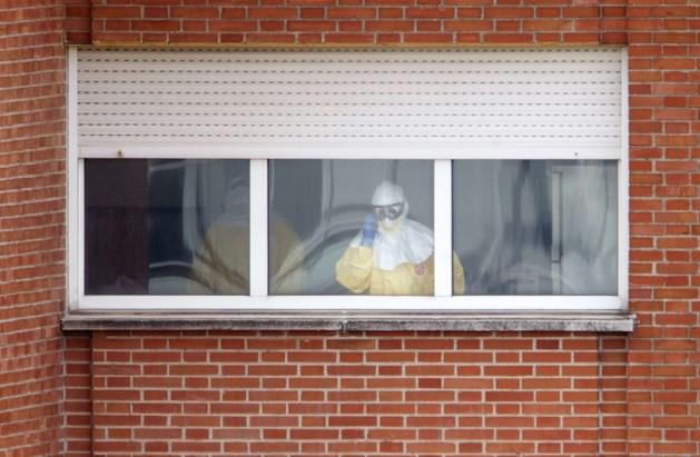 Spaanse ebolapatiënte wordt behandeld met Belgisch medicijn