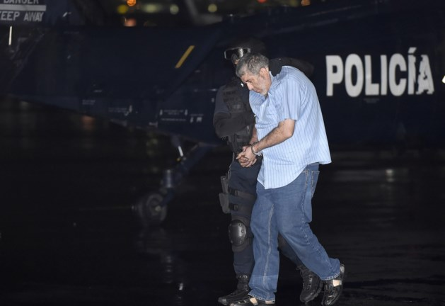 Politie pakt leider Juárezkartel in Mexico op