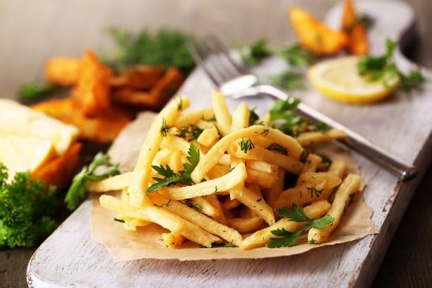 Waarom je beter geen frietjes eet als je zwanger wil worden