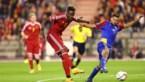 Origi: 'Ik voel me goed bij de nationale ploeg'