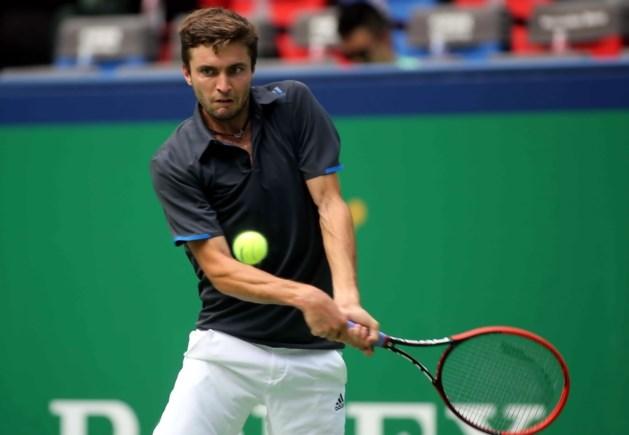 Wawrinka heeft ticket voor ATP World Tour Finals op zak