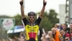 Indrukwekkende Nys verplettert jonkies in GP Mario De Clercq