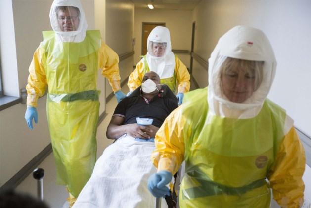 Tweede geval van ebola in de VS