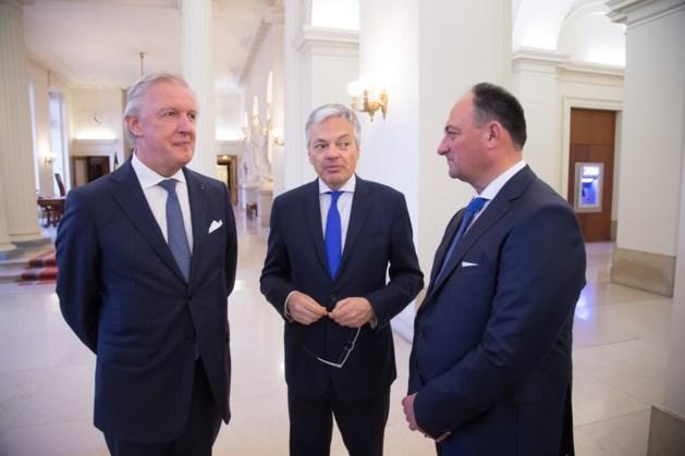 MR-ministers: 'Wij zijn niet naïef'