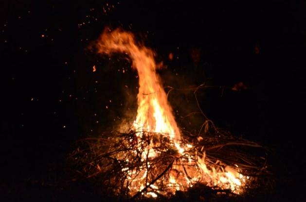 Sint-Maartenvuren op 9 en 10 november