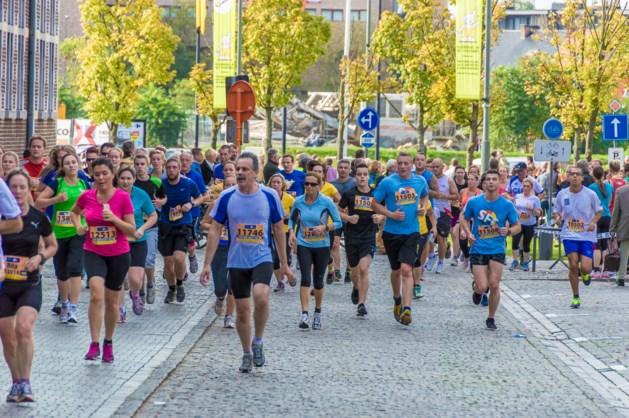 11.500 lopers trekken door Hasseltse binnenstad (album   video)