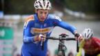 Michael Vanthourenhout is beste belofte in Ronse