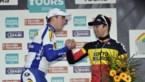Jens Debusschere: 'Weer op het podium...'