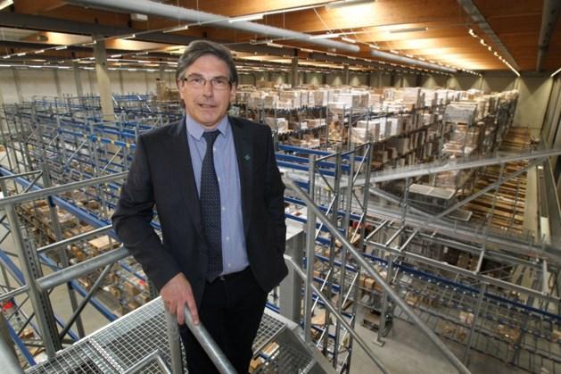 Nieuw distributiecentrum van 32 miljoen euro voor Febelco