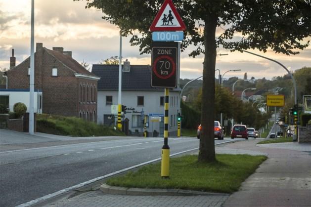 Defecte variabele verkeersborden zijn moeilijk herstelbaar