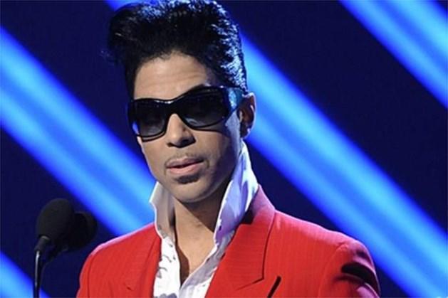 Komt Prince naar Werchter?