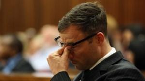'Gevangenis zou Pistorius breken'