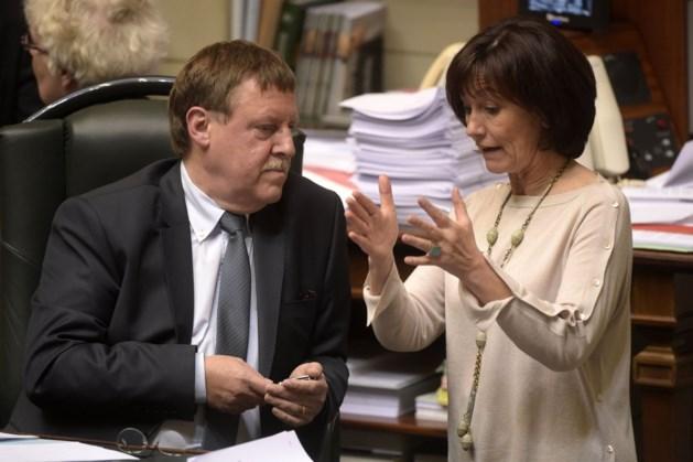 Siegfried Bracke: 'Regering kan je niet betwisten als ze er nog niet is'
