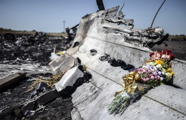 Opnieuw zoektocht naar slachtoffers MH17: 9 kubieke meter aan spullen gevonden