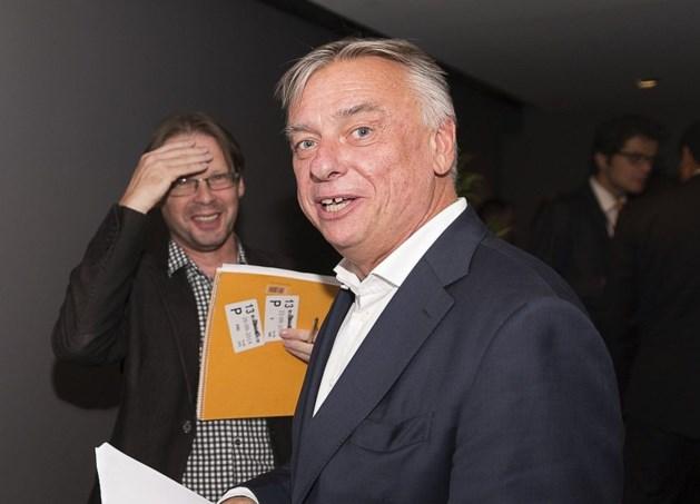 Patrick Dewael wordt weer fractieleider in de Kamer