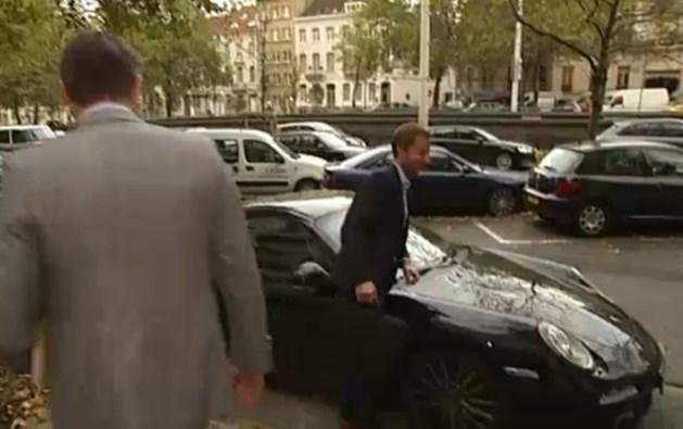 Tongerse Porsche-chauffeur van De Wever wordt kabinetschef Jambon