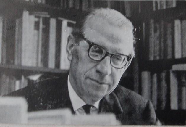 100ste Limburgse monografie gewijd aan dichter Luc Indestege