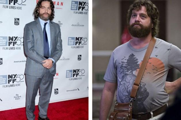 'Hangover'-acteur fel vermagerd op de rode loper