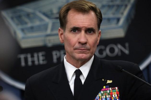 Amerikaanse soldaten in Irak na 2003 blootgesteld aan chemische wapens