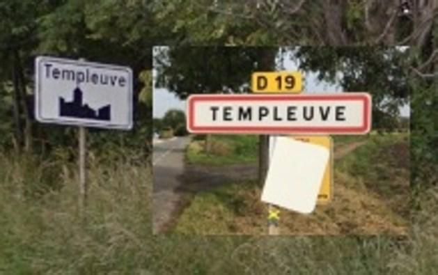 Frans dorp verandert van naam om zich van gelijknamig Belgische dorpje te onderscheiden
