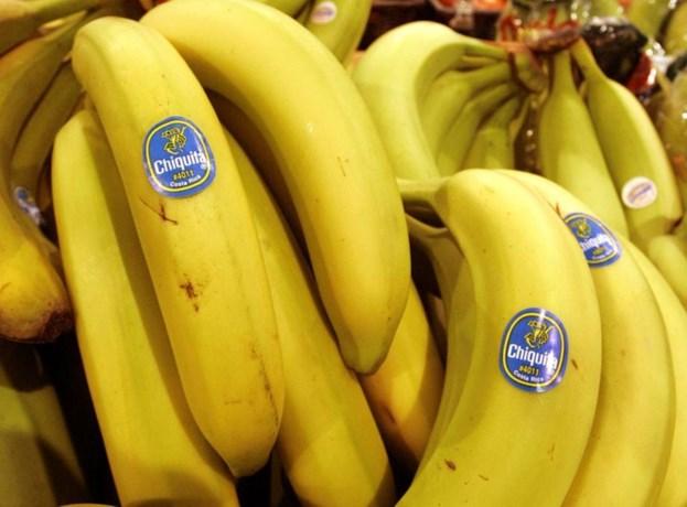 Overnamestrijd rond Chiquita blijft duren