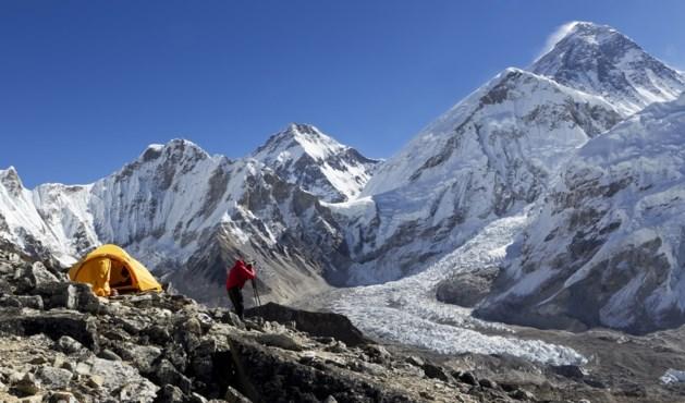 Geen Belgen vermist na sneeuwstorm in Himalayagebergte