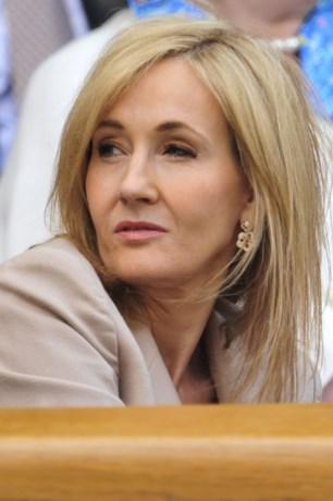 Nieuw werk van J.K. Rowling vanaf 2016 in de bioscoop
