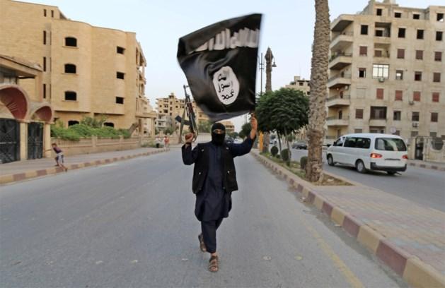 'ISIS is in bezit van chemische wapens Saddam Hussein'