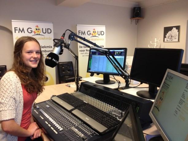 FM Goud neemt deel aan Zuiddag