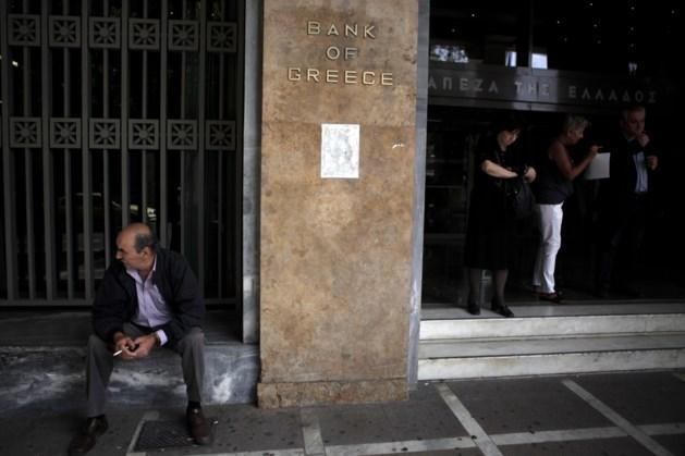 Europa staat achter wankelend Griekenland