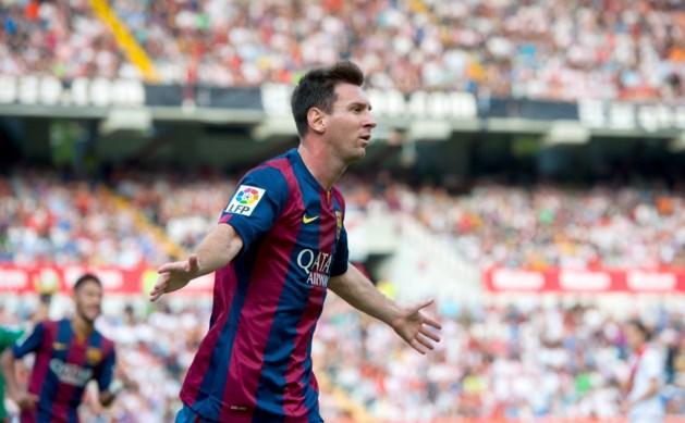 Papa Messi pleit Lionel vrij in belastingaffaire