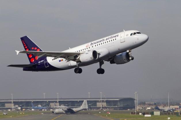 Brussels Airlines verwerkt bagage uit West-Afrika niet tijdig