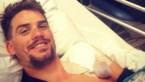 Operatie Stybar goed verlopen, vrijdag naar huis