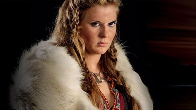 Vrouw was baas bij de Vikingen