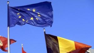 België torst op vier na hoogste staatsschuld in EU