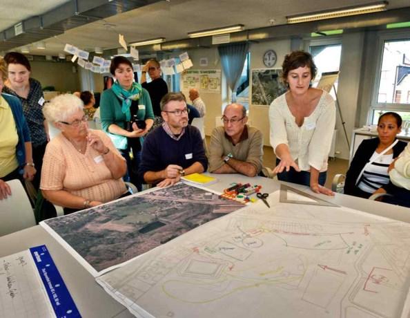 Buurtbewoners Schansbroek krijgen inspraak bij ontwerp buurtpark