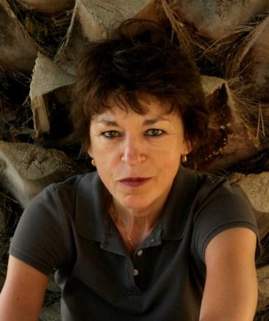 Lieve Joris houdt morgen lezing in CC Palethe in Overpelt