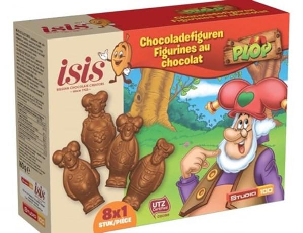 Chocolatier Isis verandert alweer van naam door ongelukkige keuze