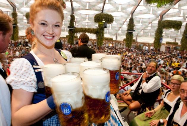 Pub[A] brengt Oktoberfest naar Alken